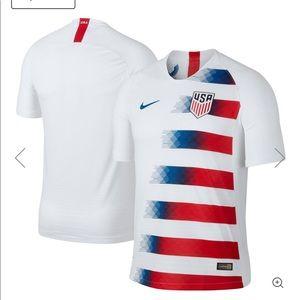 Men's Team Nike US Jersey
